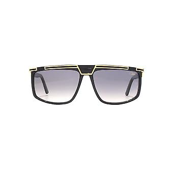 Cazal 8036 Sunglasses In Black Gold