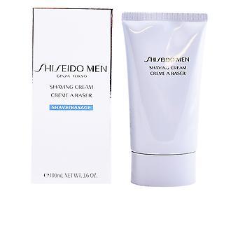 Shiseido Men 100 Ml krem do golenia dla mężczyzn
