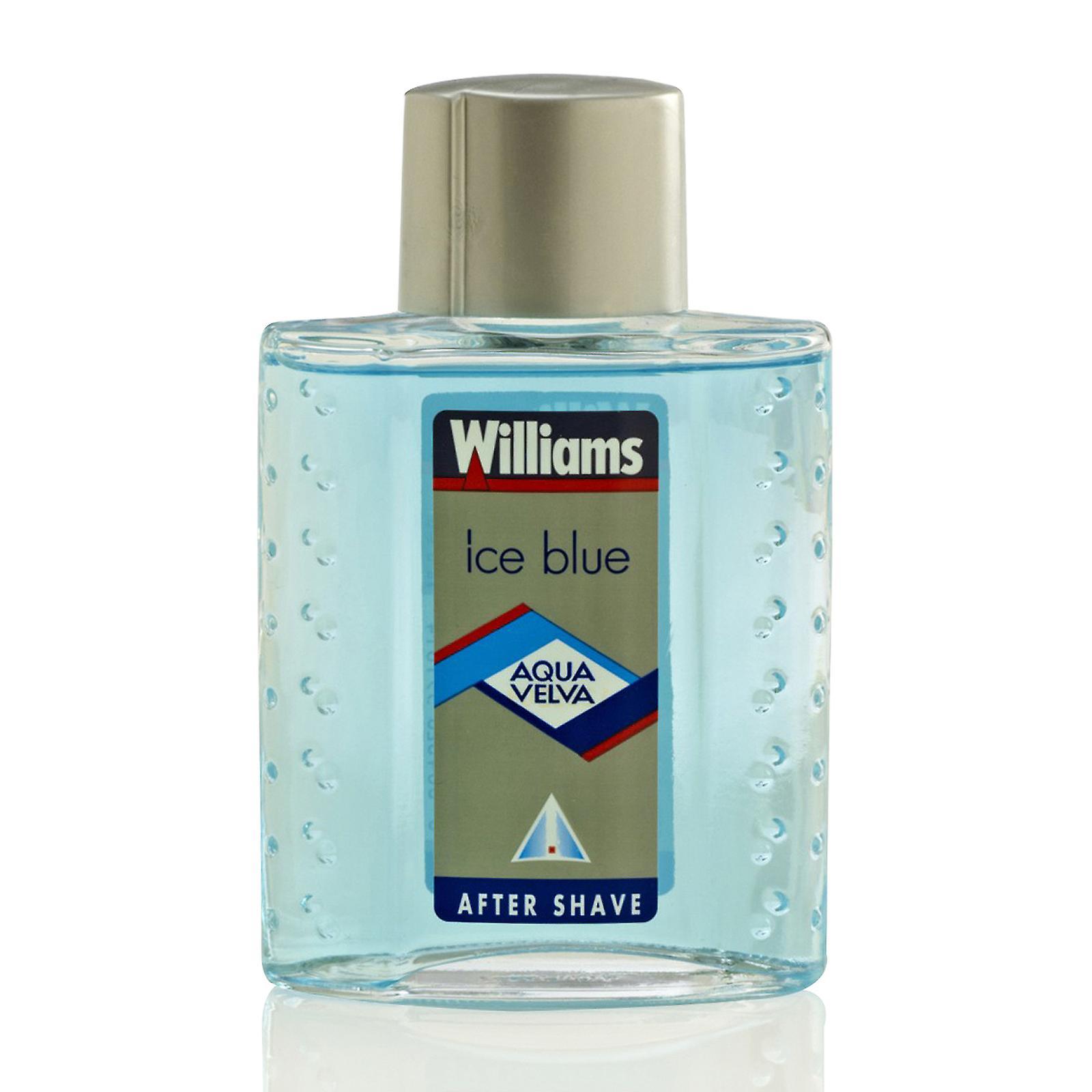 Aqua Velva Ice Blue Aftershave Lotion - 100ml