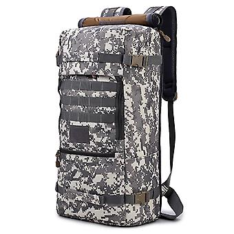 Backpack in Camo, 55x30x19 cm KXXSYACU