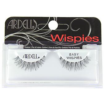 Ardell Wispies False Eyelashes Baby Wispies Black