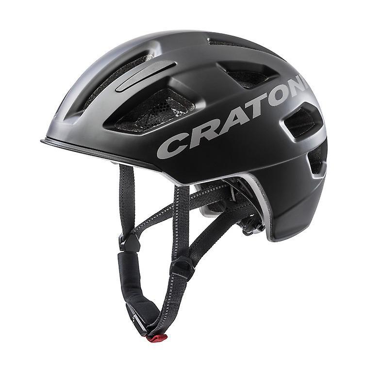 CRATONI C-Pure Fahrradhelm    noir matt