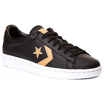 Converse Pro Leather Tumbled Leather 155667C   men shoes