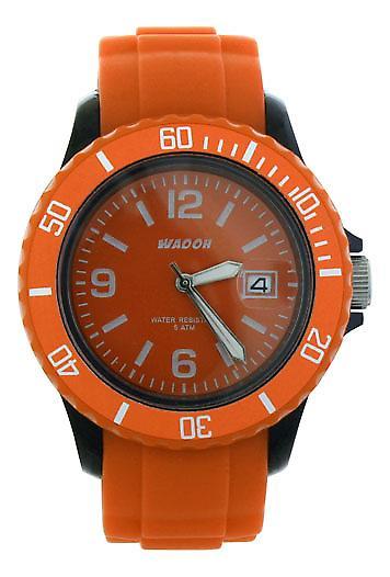 Waooh - Watch MONACO Black Box 38