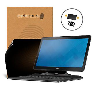 Celicious Privacy 2-Way Anti-Spy Filter Screen Protector Film Compatible with Dell Latitude 12 7214