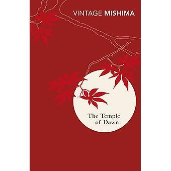 معبد الفجر قبل يوكيو ميشيما-كتاب 9780099282792