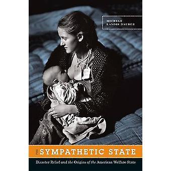 الدولة متعاطفة-الإغاثة في حالات الكوارث والأصول الأمريكية