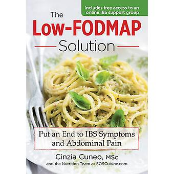 The Low-Fodmap Solution - Put an End to IBS Symptoms and Abdominal Pai
