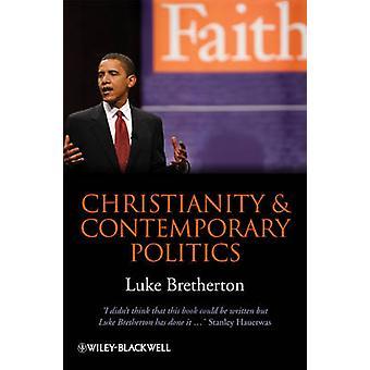 Christendom en hedendaagse politiek - de voorwaarden en duplex