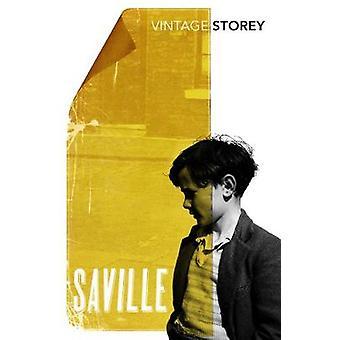 Saville by Saville - 9781784873967 Book