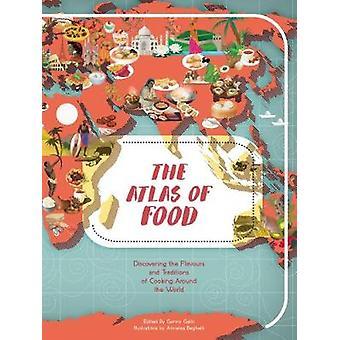 Atlas of Food by Atlas of Food - 9788854412798 Book