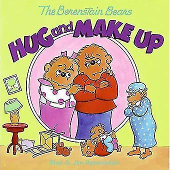 De beren Berenstain knuffel en make-up (Berenstain beren (Harper 8 x 8))