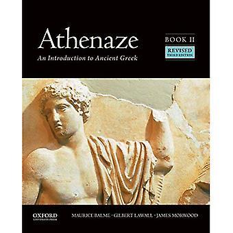 Athenaze, libro II: Introducción al griego antiguo: 2
