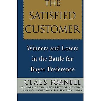 De tevreden klant: Winners and Losers in the Battle for koper voorkeur