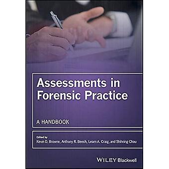Bewertungen in der forensischen Praxis