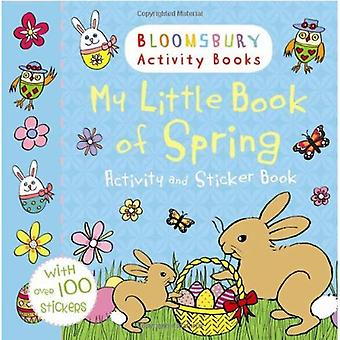 My Little Book of Spring (Little Activity Books)