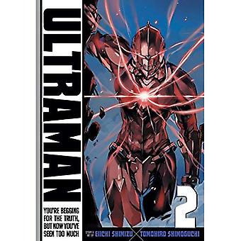 Ultraman Volume 2