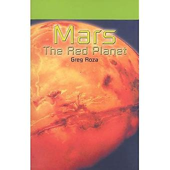 Mars: The Red Planet (Rosen Science)