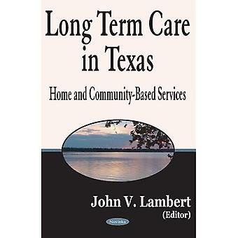 Langzeitpflege in Texas