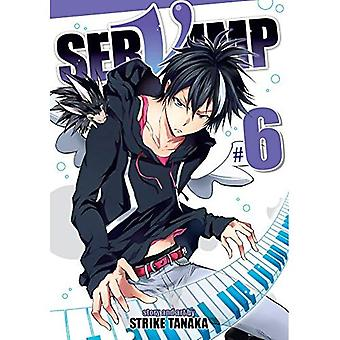Servamp Vol. 6