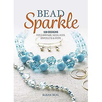 Éclat de perle: 120 dessins pour boucles d'oreilles, colliers, Bracelets & plus