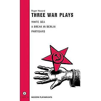 Três jogos de guerra
