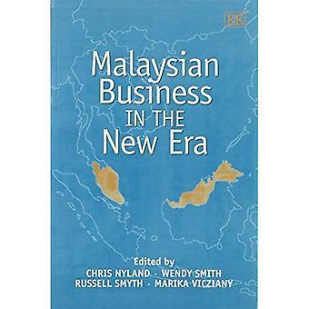 Negocios Malasia en la Nueva Era