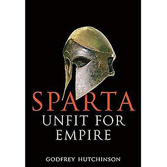 Sparta - Unfit for Empire
