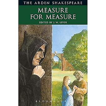 Measure for Measure (Arden Shakespeare: Second)