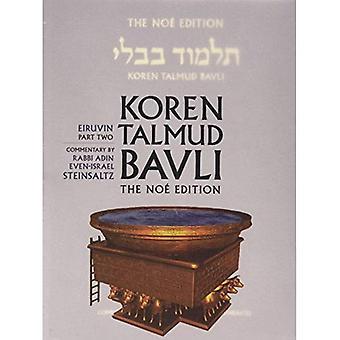Koren Talmud Bavli, Vol.5