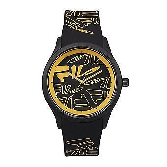 Orologio in silicone Unisex Watch perdo 38-129-201 di fila uomo