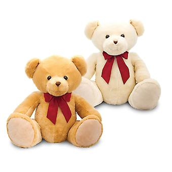 Keel Supersoft Teddy Bear Soft Toy 40cm (One Supplied)