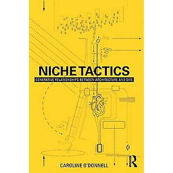 Niche Tactics by Caroline O Donnell