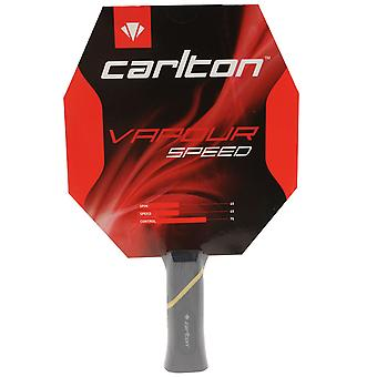 Carlton Unisex damp hastighet bordtennisracket