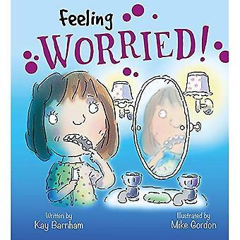 Känslor: känsla orolig (känslor och känslor)
