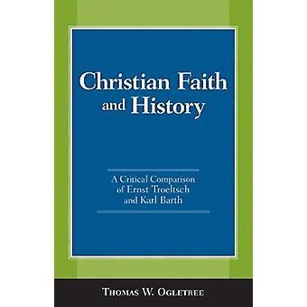 Christian tro och historia av Ogletree & Thomas