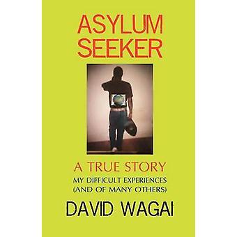 Demandeur d'asile par Wagai & David Mwangi