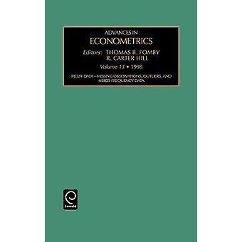 Advances in Econometrics Vol 13 by Hill & R. Carter