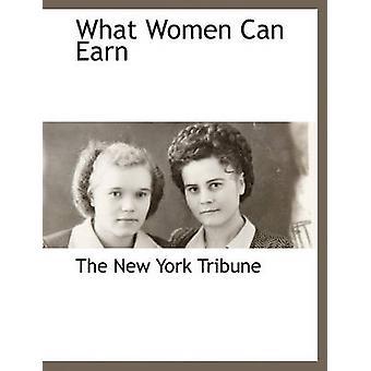 Hvad kvinder kan tjene ved New York Tribune
