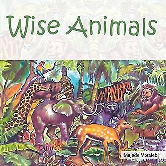 Wise Animals by Motalebi & Majede