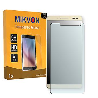 Switel Champ S5003D Screen Protector - Mikvon flexible Tempered Glass 9H (Retail Package with accessories)