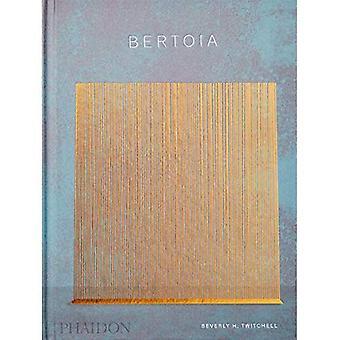 Bertoia: The Metalworker