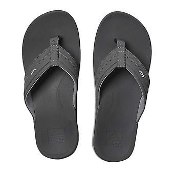Reef Ortho-Spring Sandals in Grey