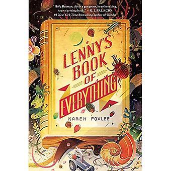Lenny's boek van alles