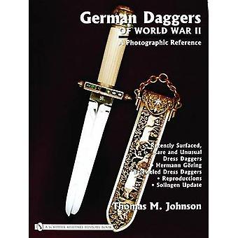 German Daggers of World War II - A Photographic Record - Recently Surfa