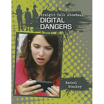 Digital Dangers by James Bow - 9780778722069 Book