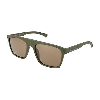 Calvin Klein Men Green Sunglasses -- CKJ7307504