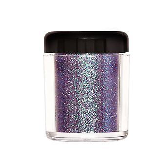 Barry M Glitter Rush Body Glitter - Fée de la Nuit