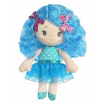 Aurora World Cutie Curls Olivia Plush Toy