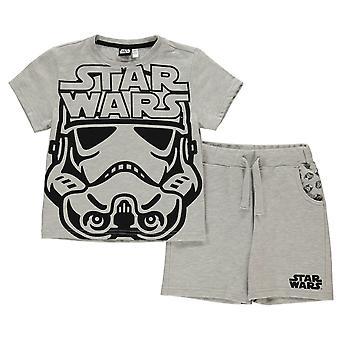 Character Infant Boys Printed T Shirt Tee Shorts Pants 2 Piece Set Top